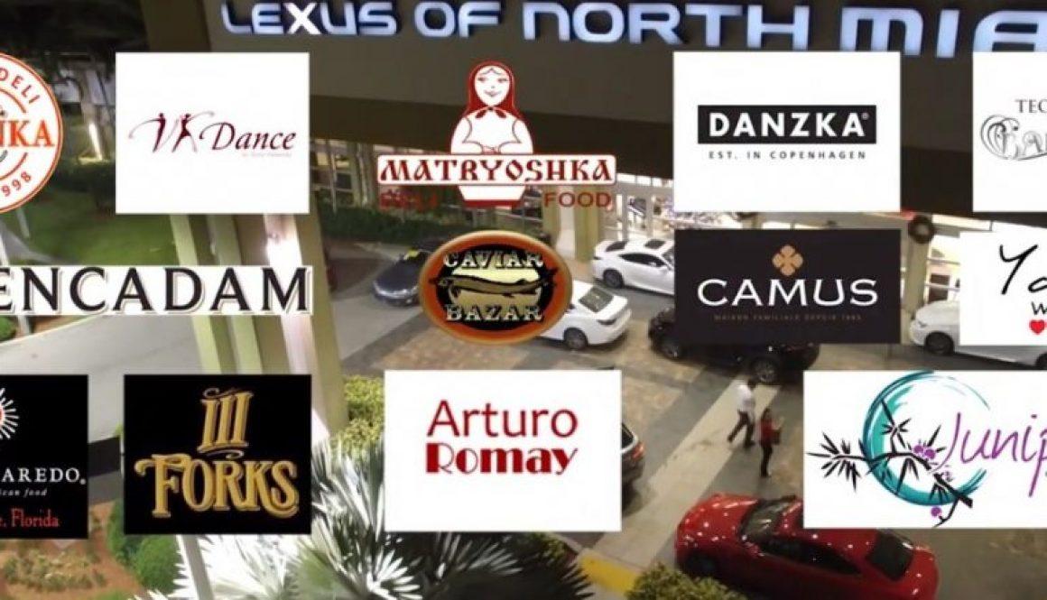 Arturo-Romay-Lexus-North-Miami-Event