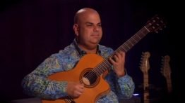 Catatumbo Arturo Romay Acoustic Version