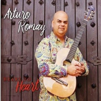 Album of Arturo Romay: Heart to Heart