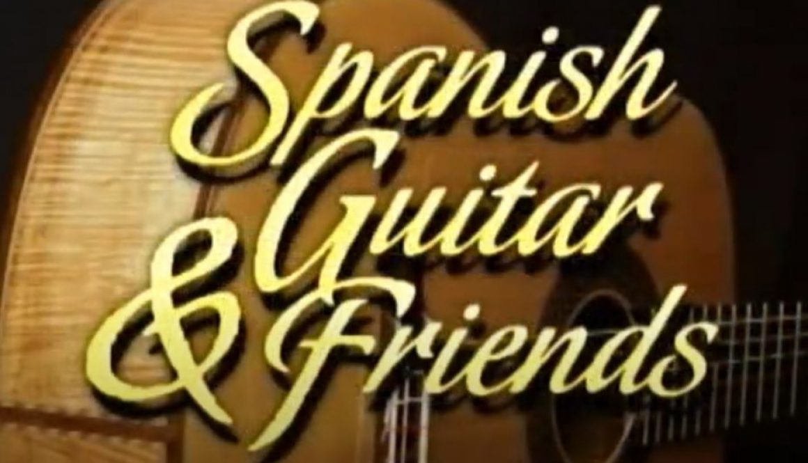 Spanish-Guitar-And-Friends