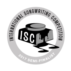 International Songwriting Competition Logo